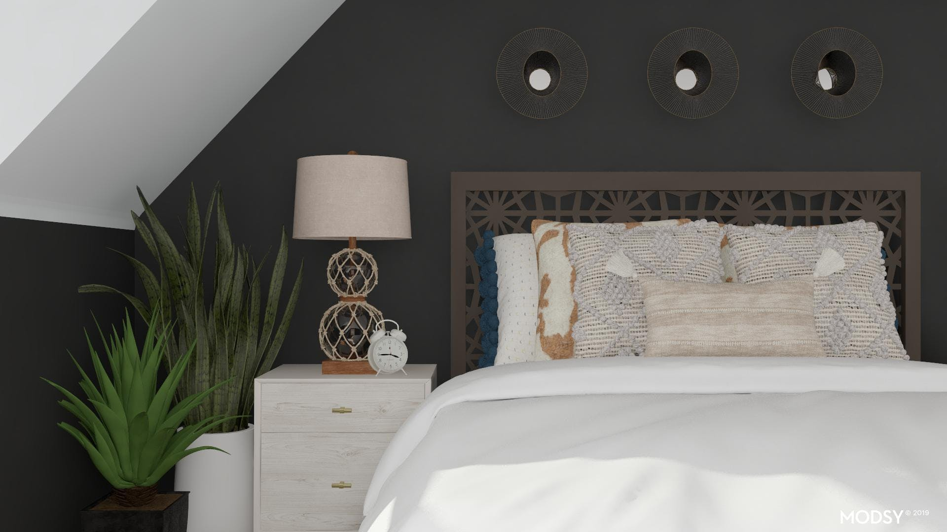 Eclectic Touches