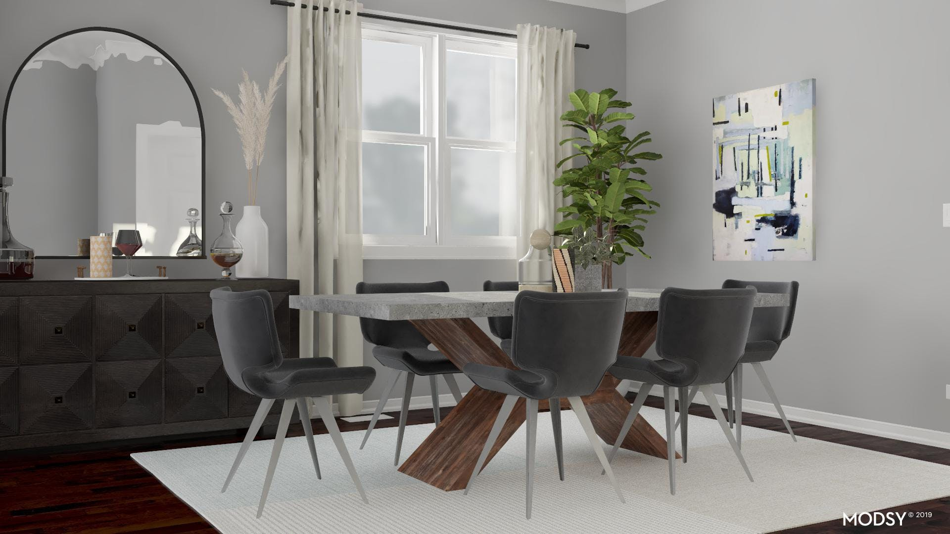 Creating an Inviting Dining Space