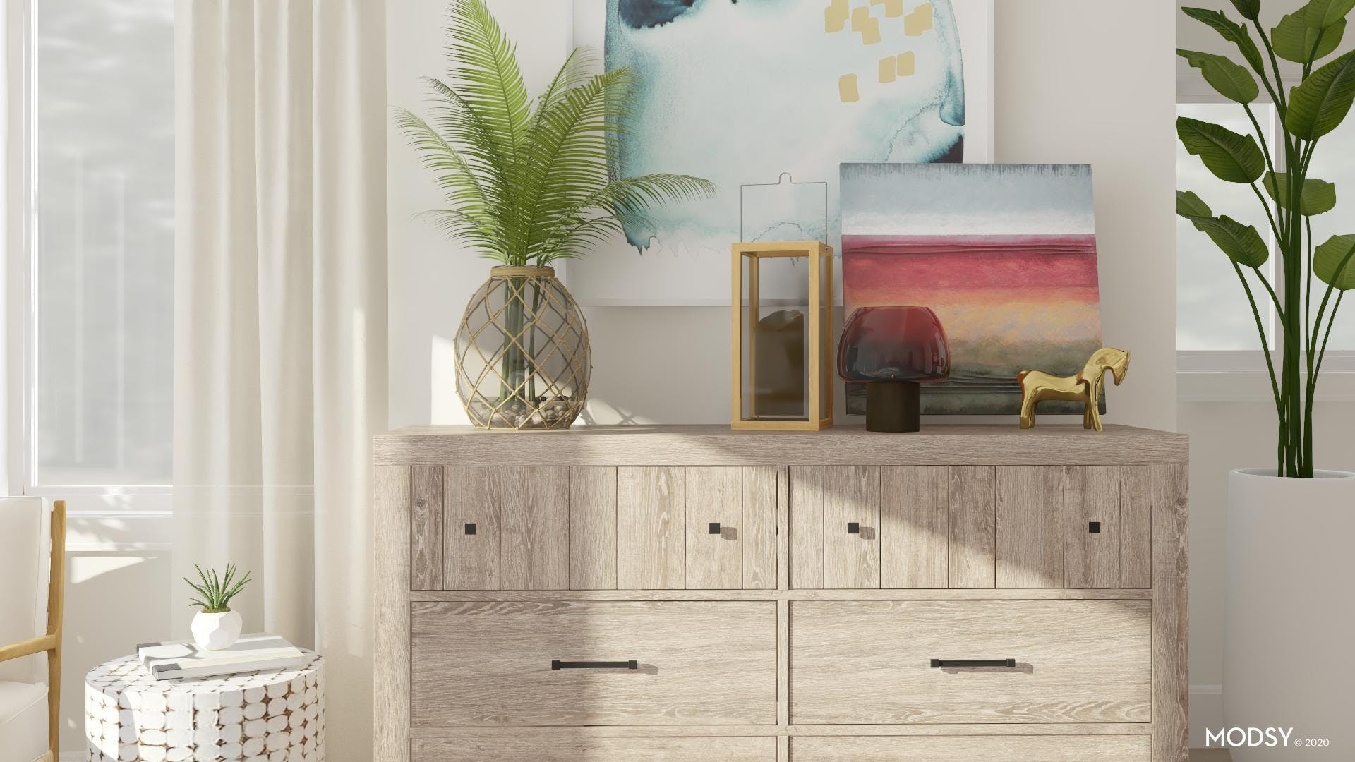 Enliven Weathered Wood