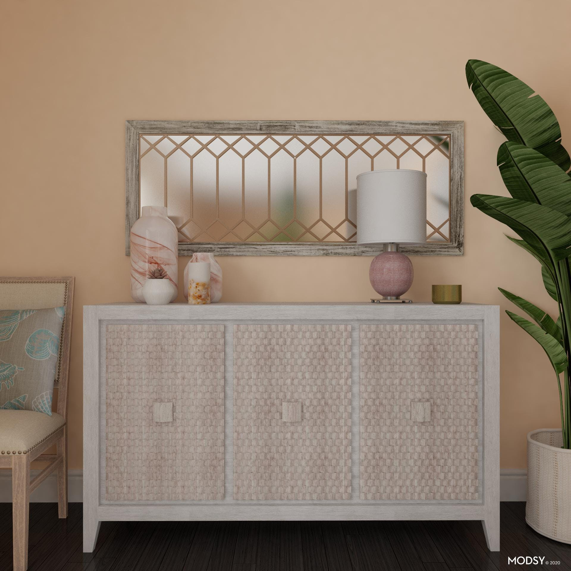 Sideboard Styling Tips