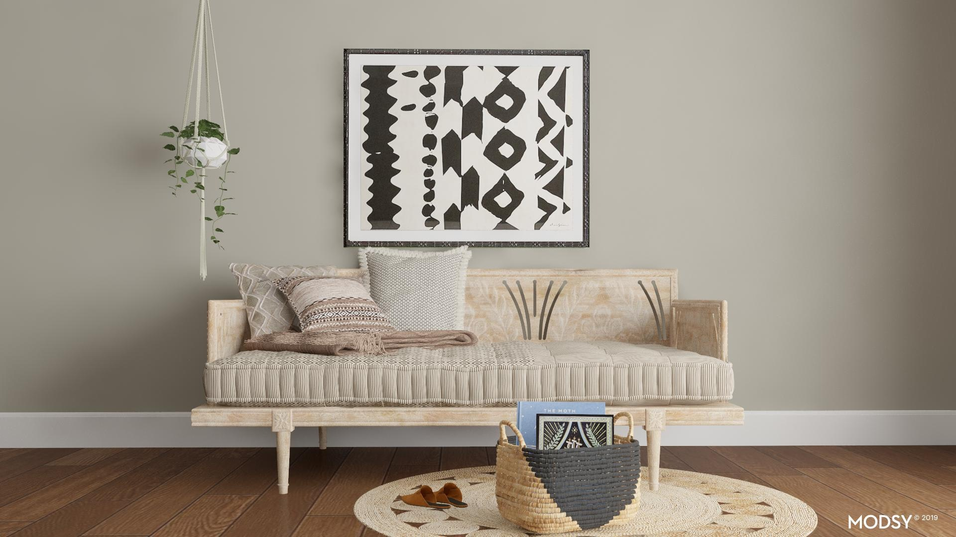 Neutral Color Scheme Design Ideas And Styles From Modsy