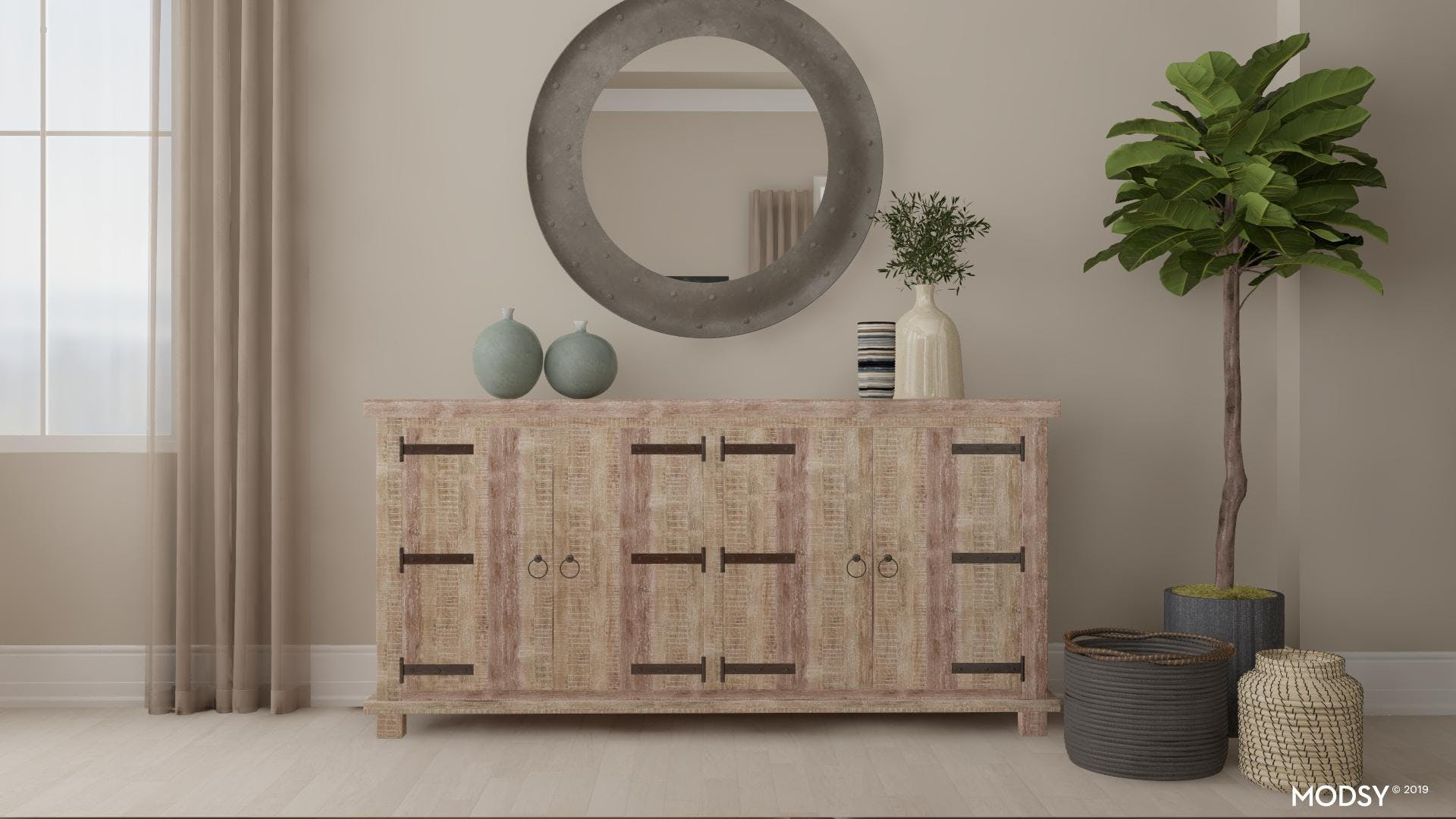 Storage And Style