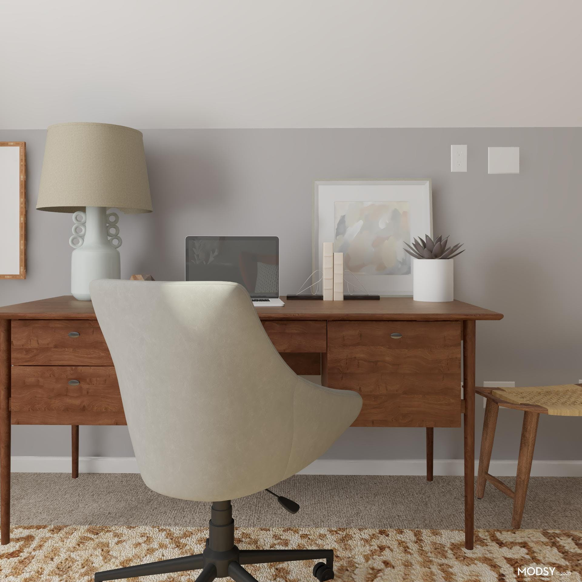 Neutral Eclectic Study