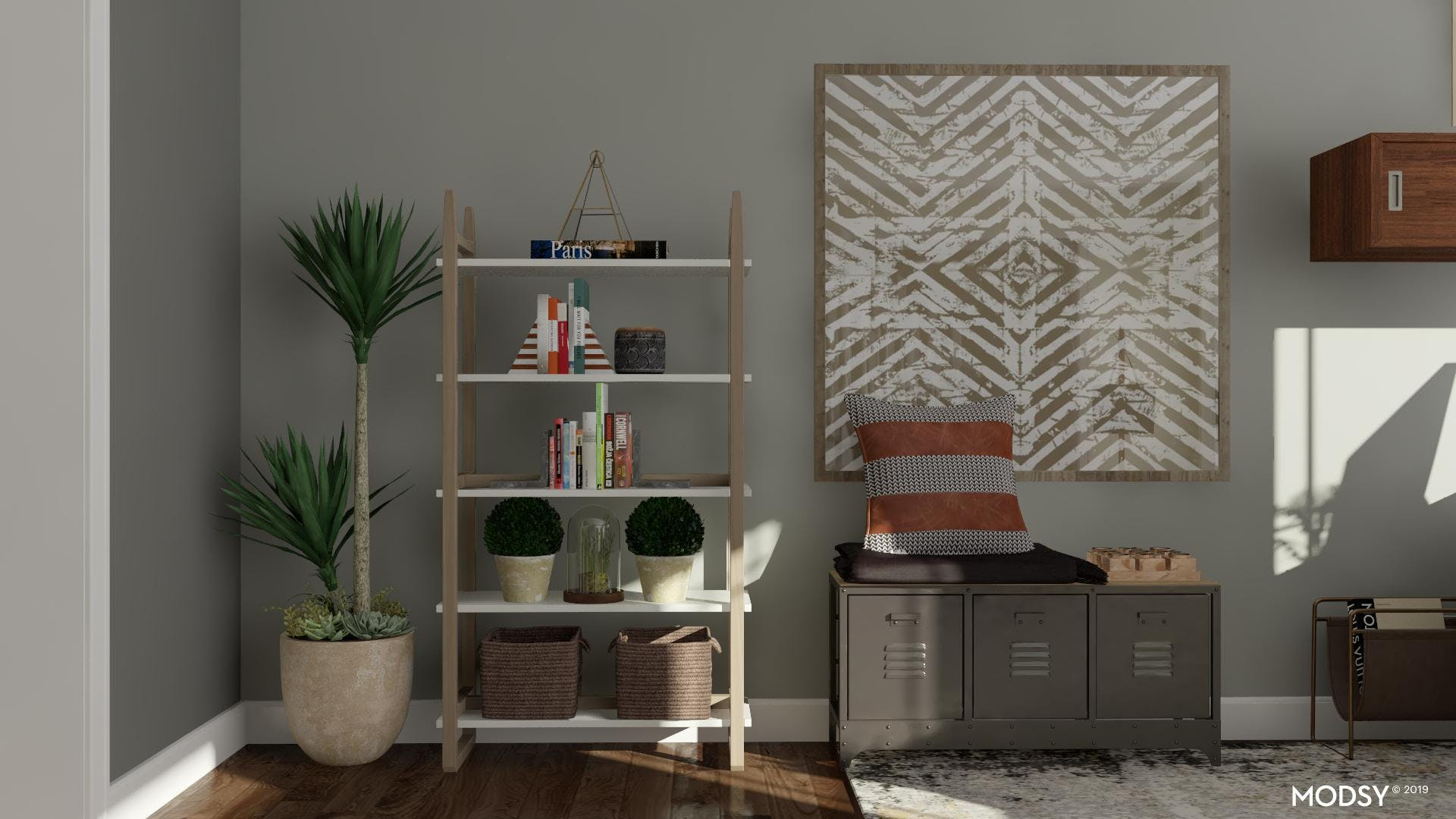 Sturdy & Functional: Office Furniture