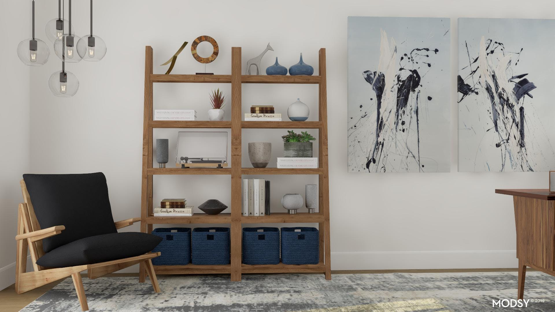 Masculine Styling - The Personality Of Your Space