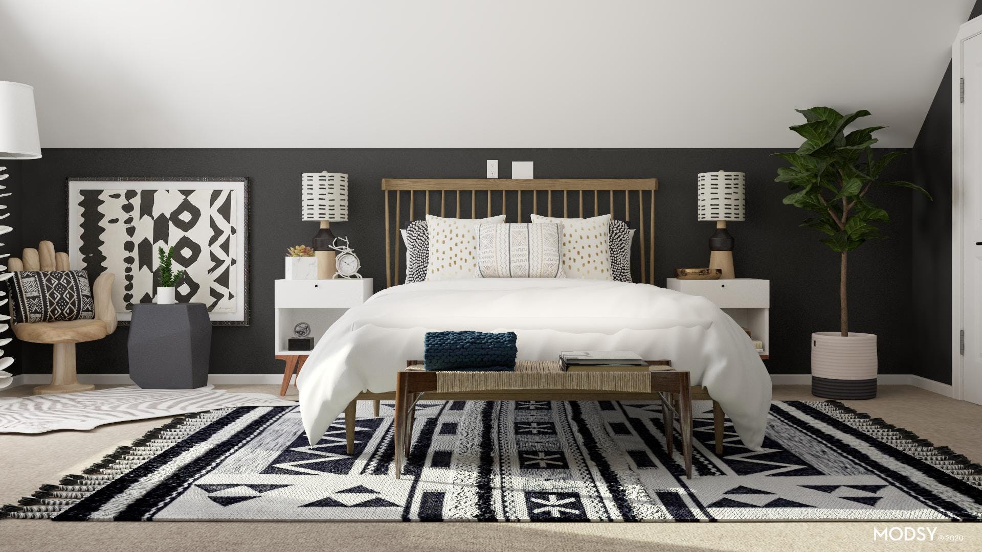 Eclectic Pattern Play