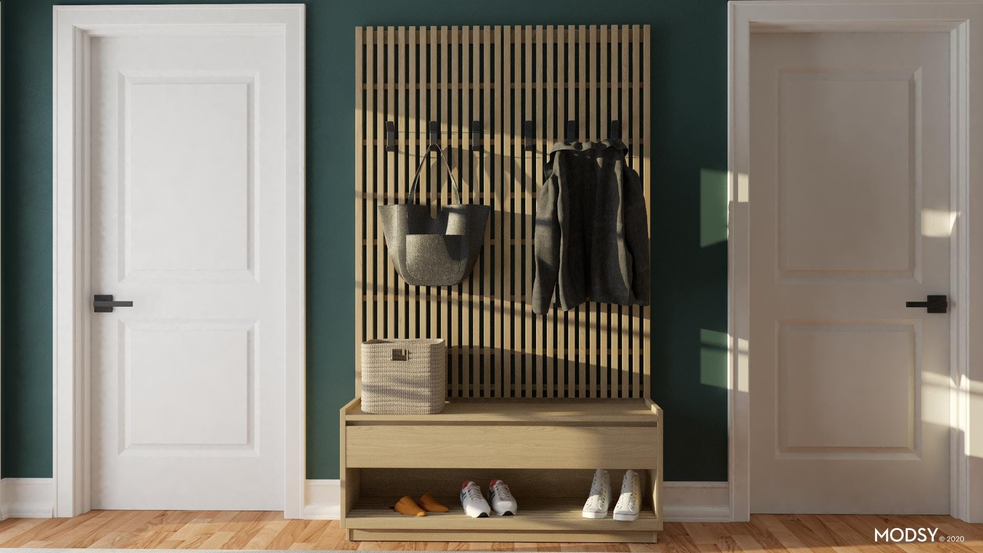 Make a Statement with Hooks
