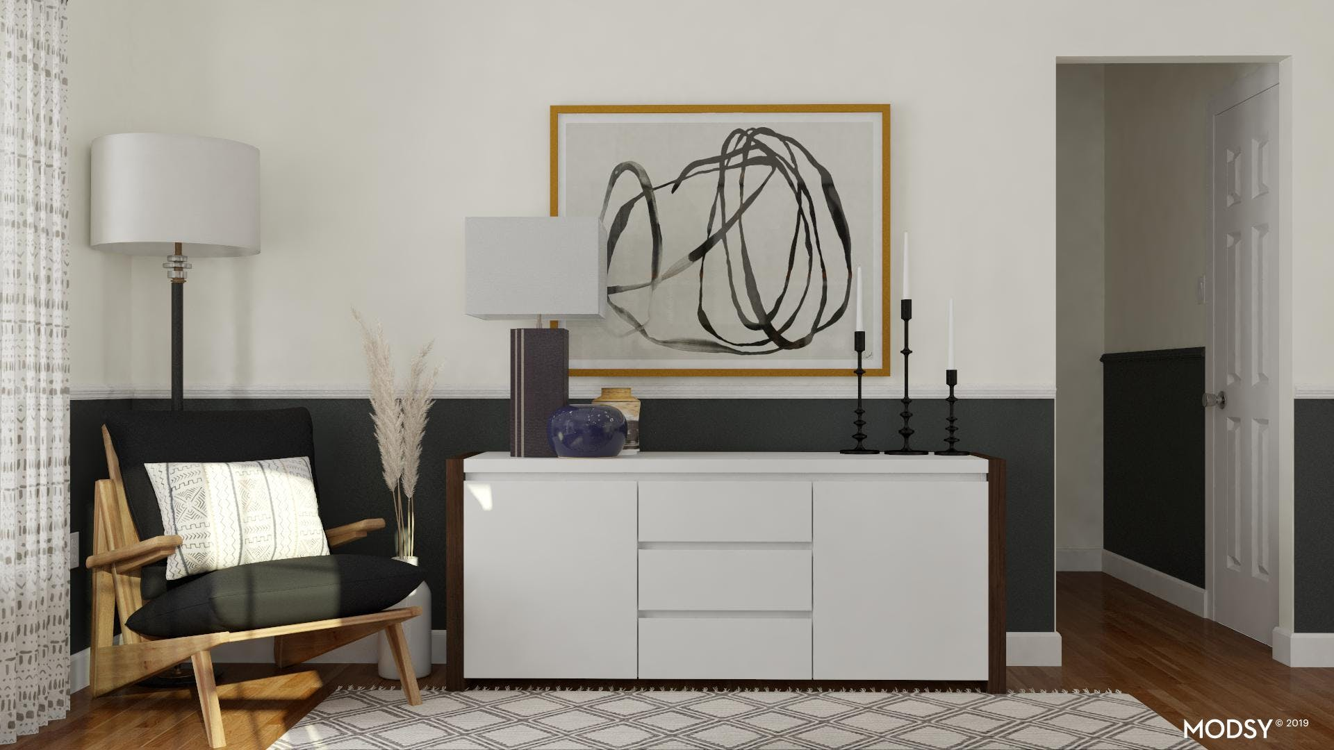Relax In Your Office: Accent Seating