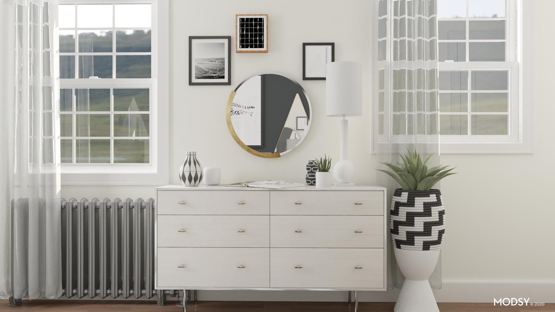 Personalizing Your Dresser