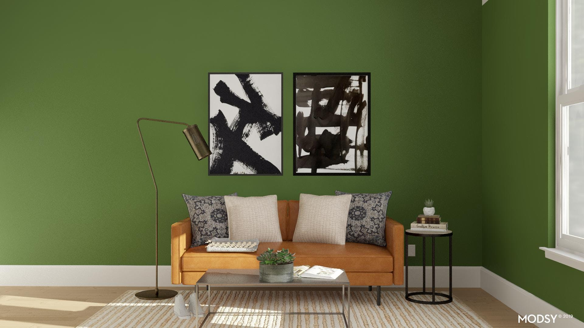 Green Is The New Neutral