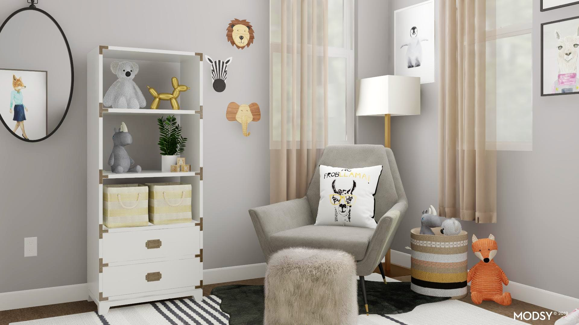Neutral Style of Fun