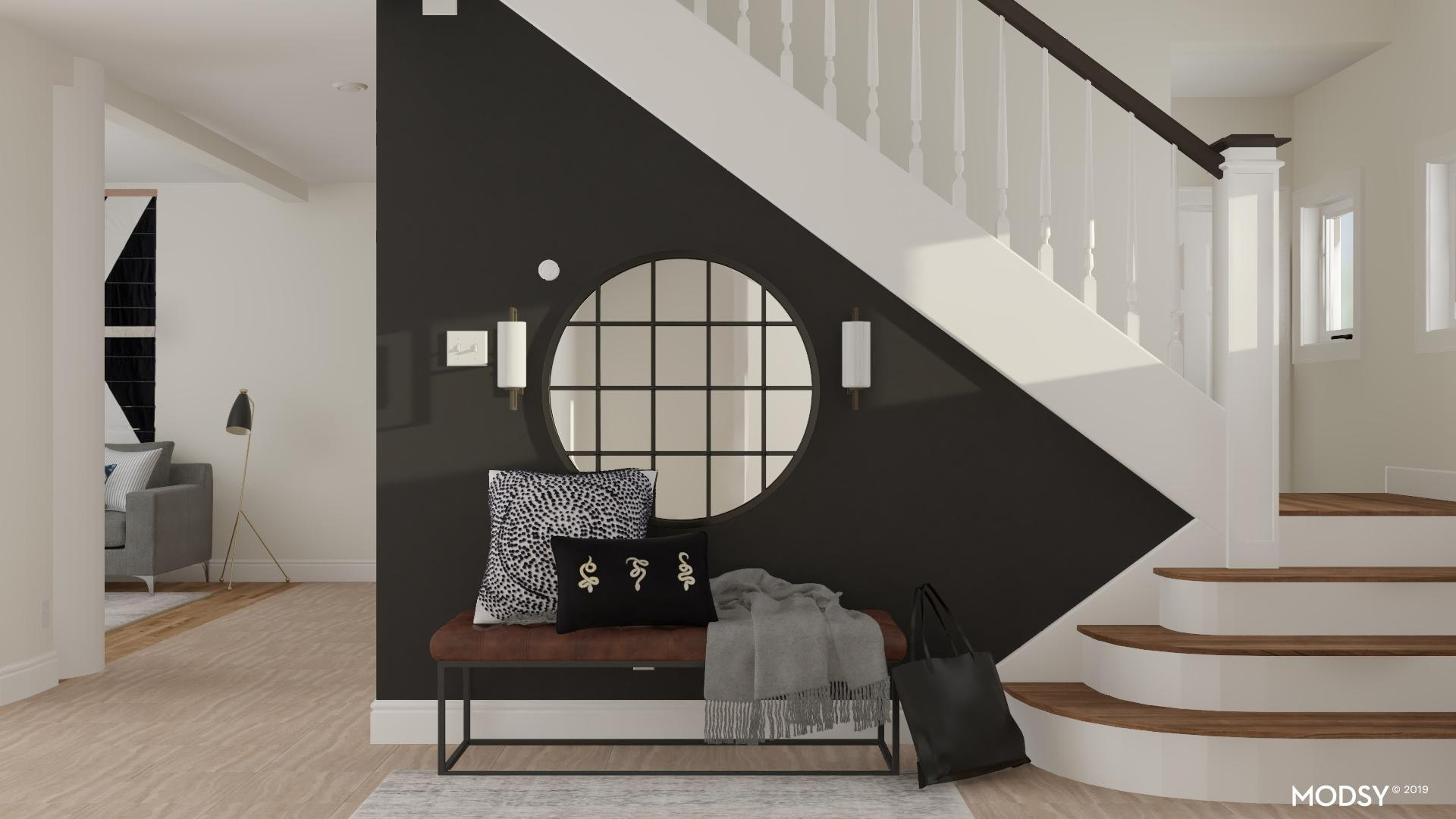 Industrial Design Ideas And Styles From Modsy Designers