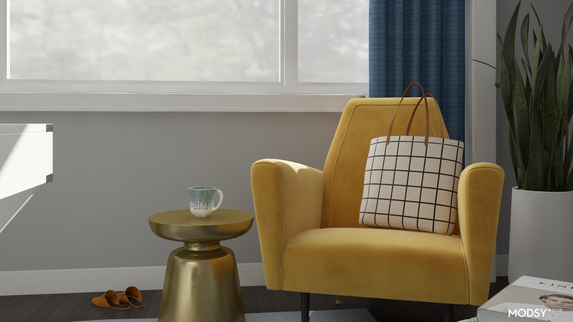 How To Successfully Blend Bright Colors