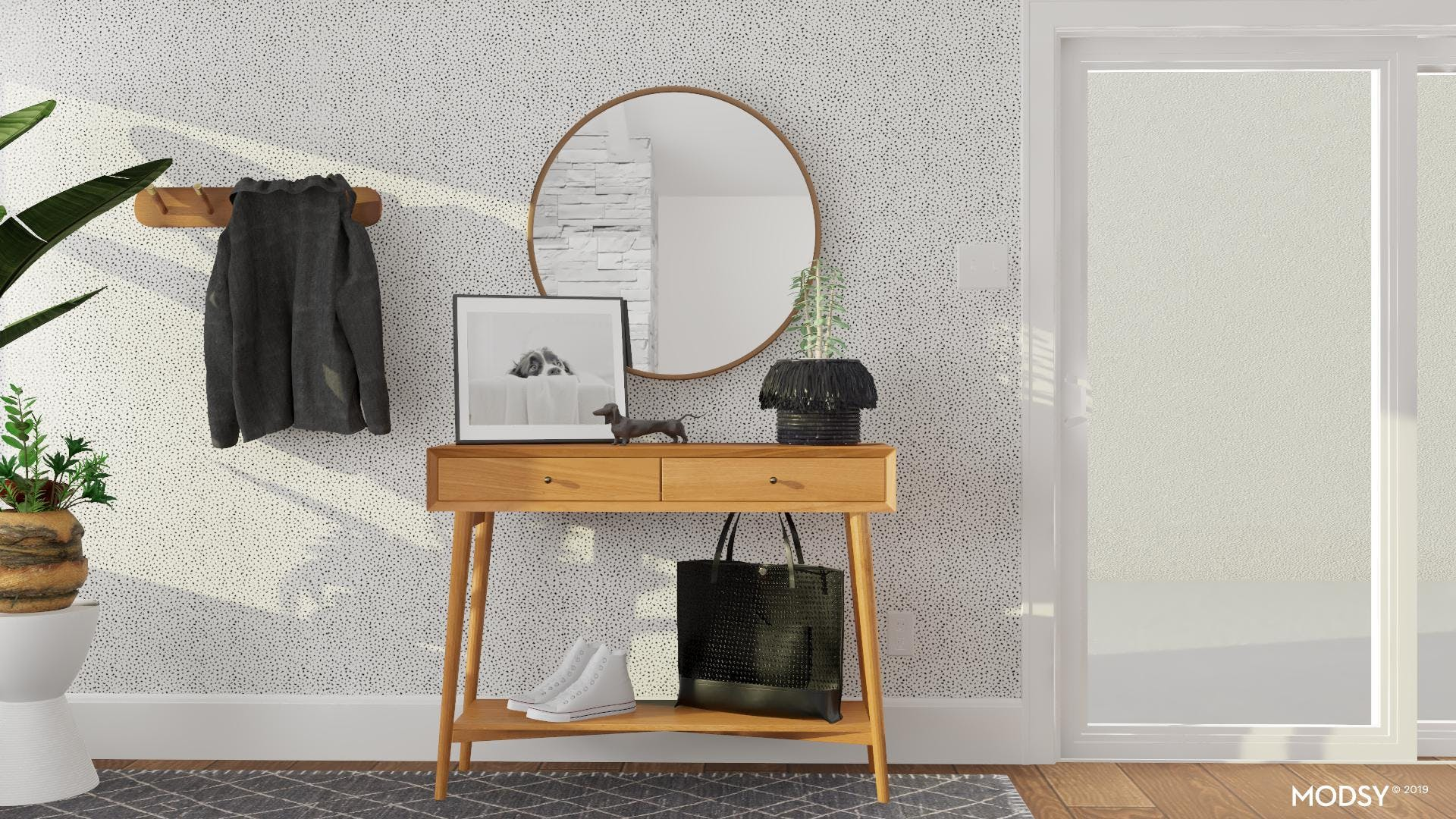 Personalizing Your Entryway