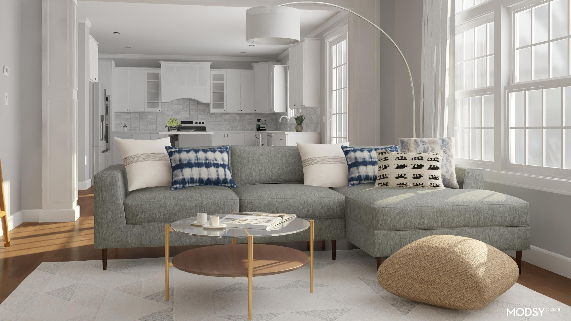 Stylish Seating For All
