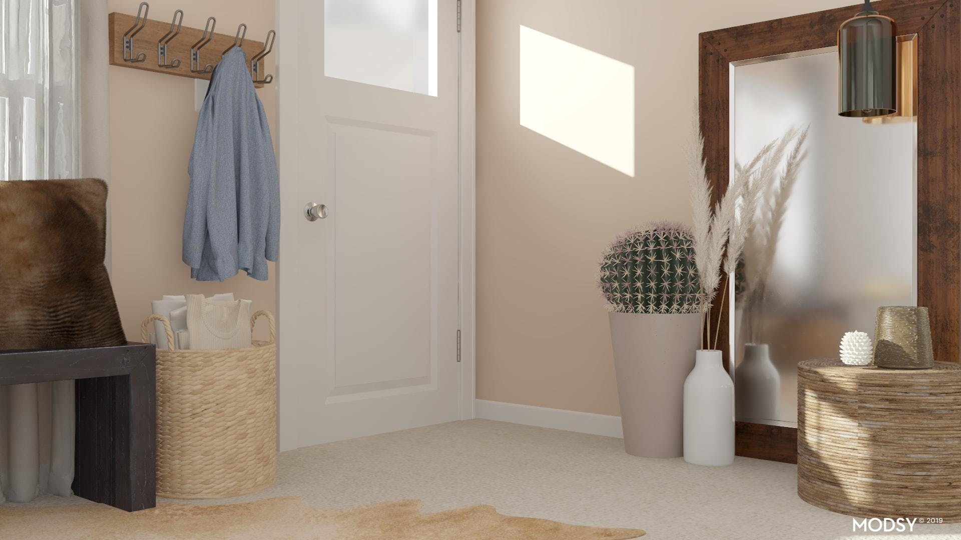 Welcome To Rustic Neutrals