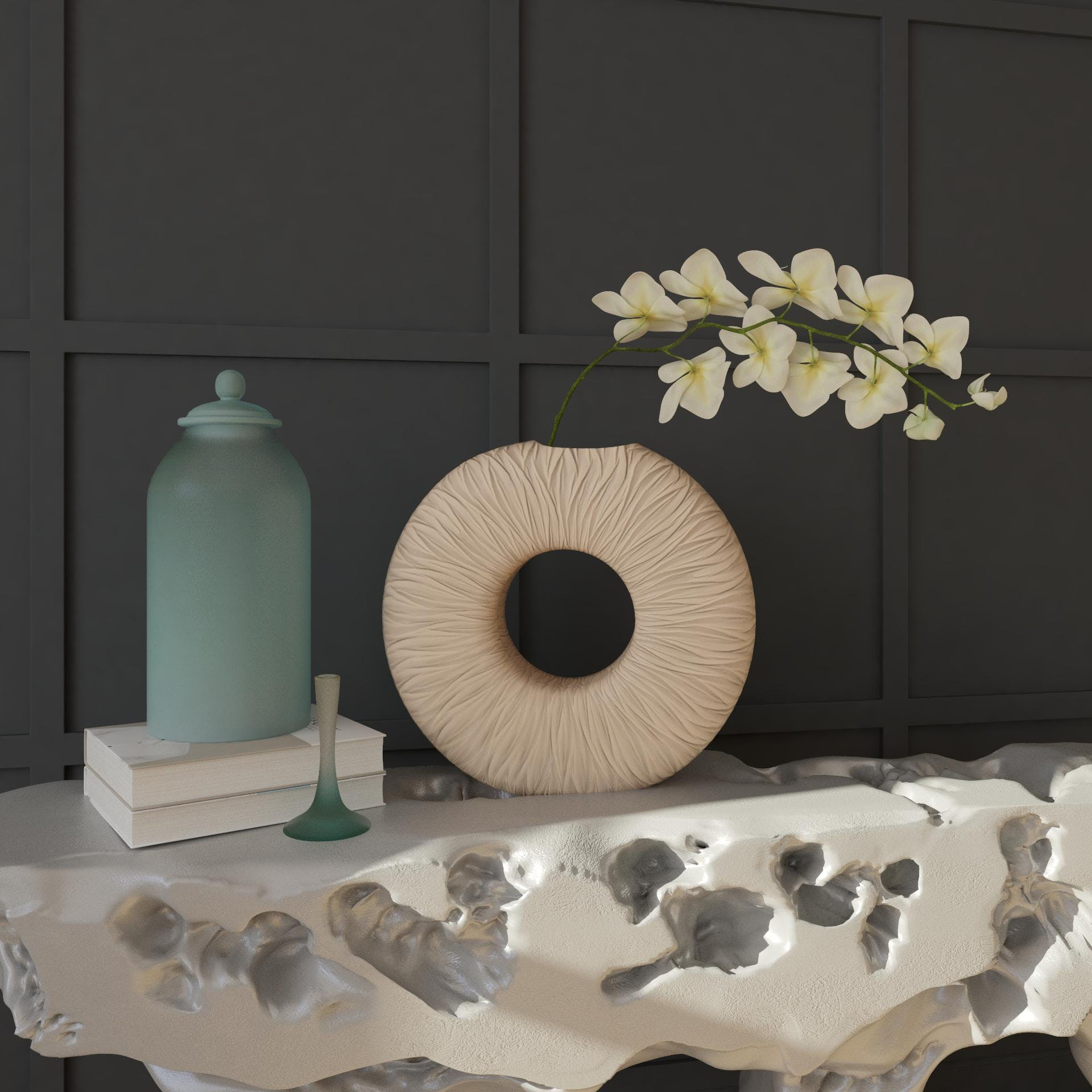 Phillips Collection Accents