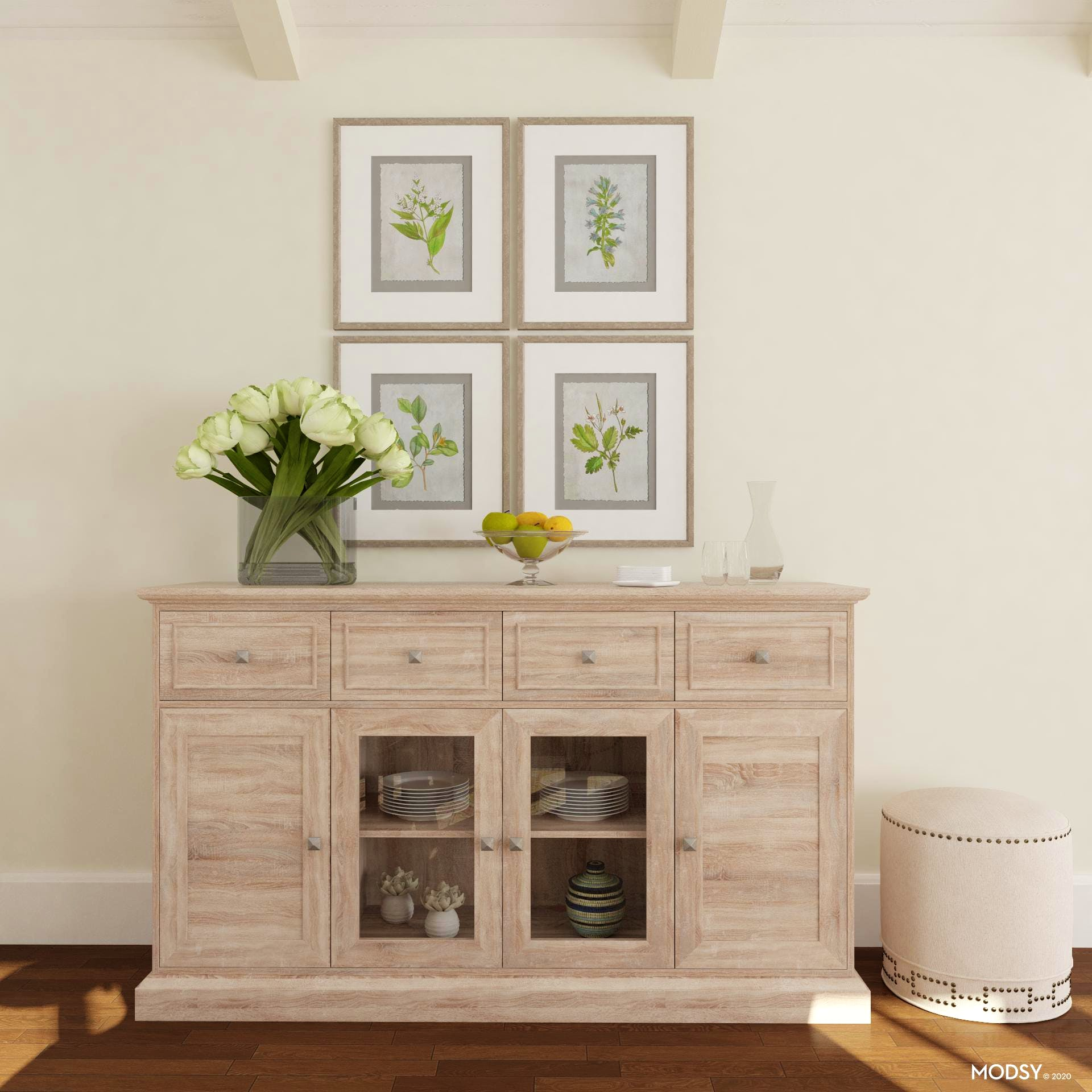 Dining Storage In Style
