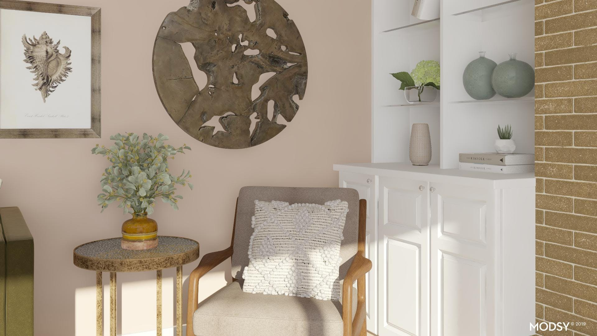 Relaxing, Calming and Eclectic