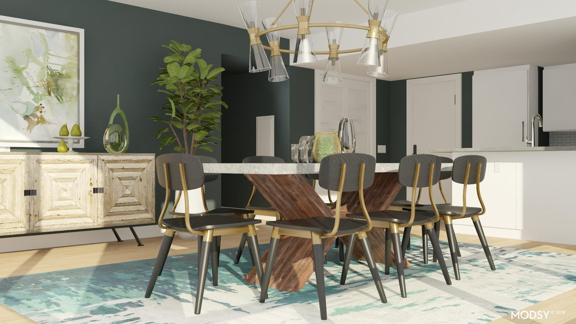 On Trend Dining